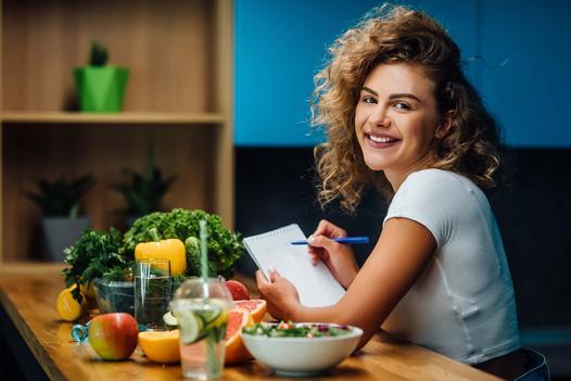 Dieta ubogoresztkowa - opis, zasady, działanie, przepisy