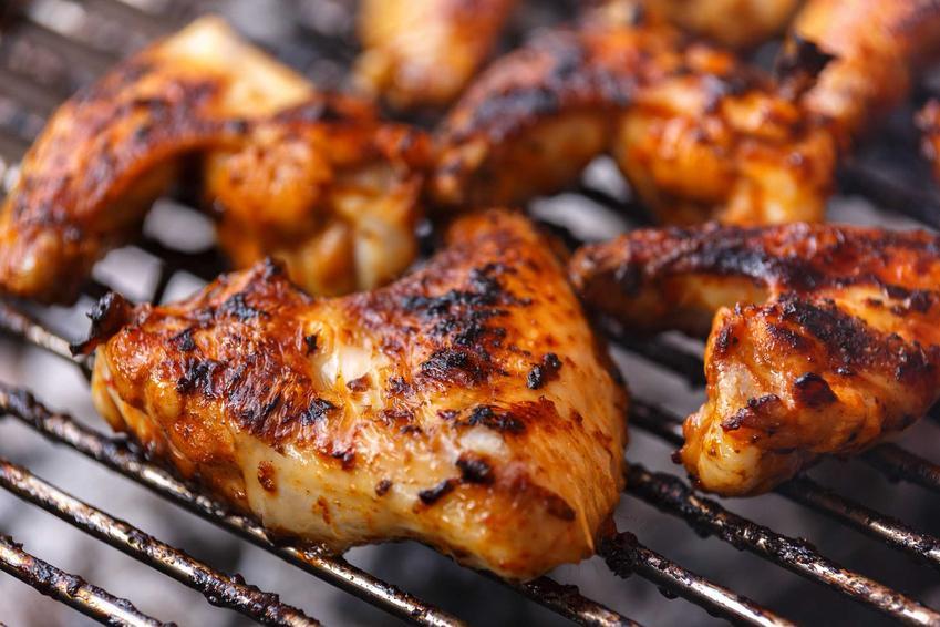Fit grill krok po kroku, czyli najlepsze przepisy i pomysły na potrawy z grilla krok po kroku