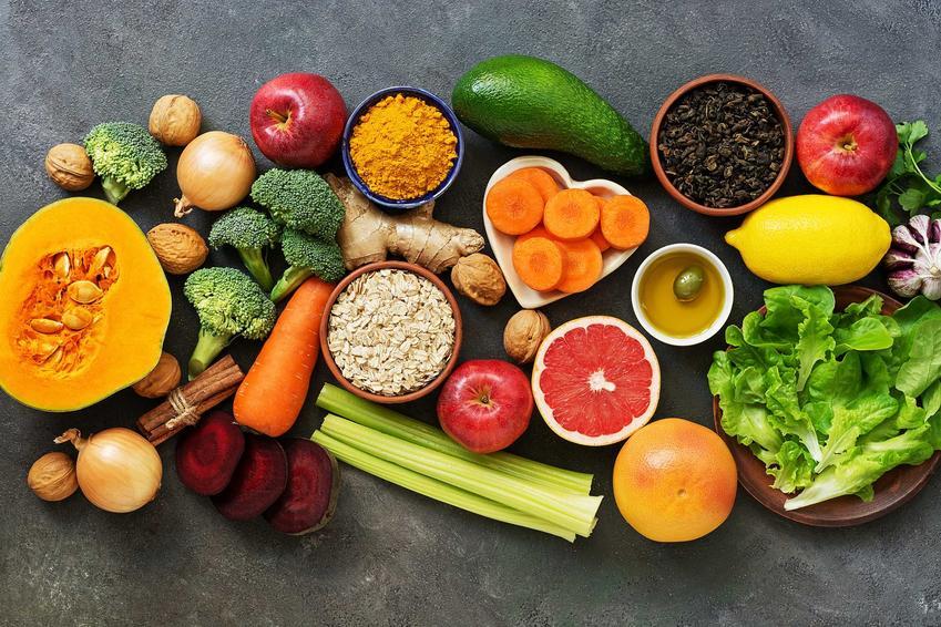 Owoce i warzywa dozwolone na diecie na stłuszczoną wątrobę, a także charakterystyka, przepisy dozwolone przy stłuszczonej wątrobie
