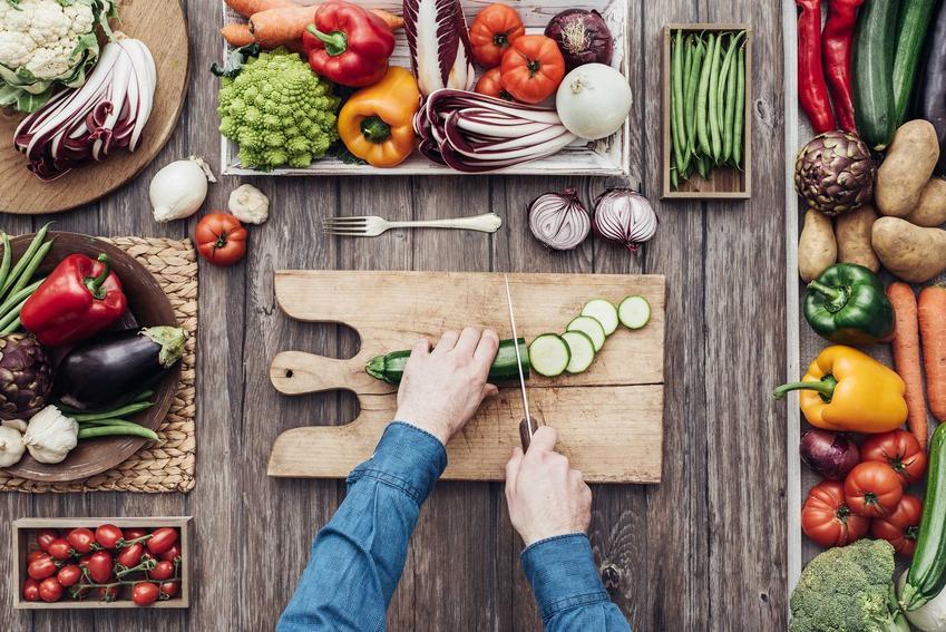 Przygotowanie posiłku w diecie na wątrobę stłuszczoną, a także charakterystyka, przepisy i produkty na diecie na wątrobę stłuszczoną