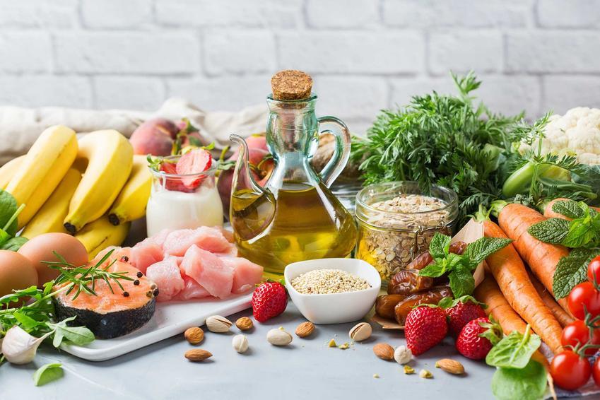 Produkty dozwolone na diecie cukrzycowej, czyli dieta na cukrzycę dla diabetyków z niskim indeksem glikemicznym, zasady i przepisy