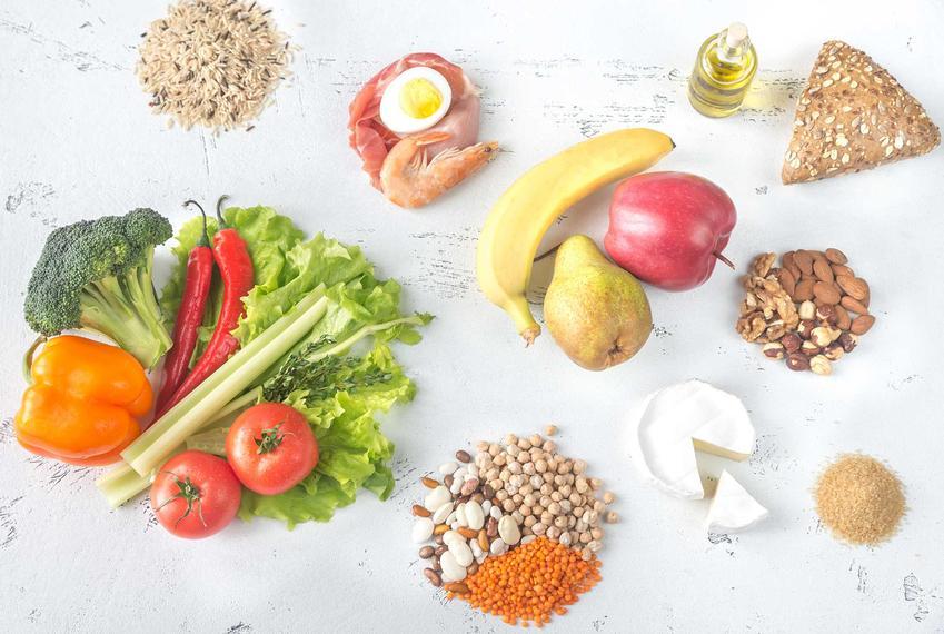 Składniki dobrej diety odchudzającej, polecane diety, przykładowe jadłospisy i ich skuteczność