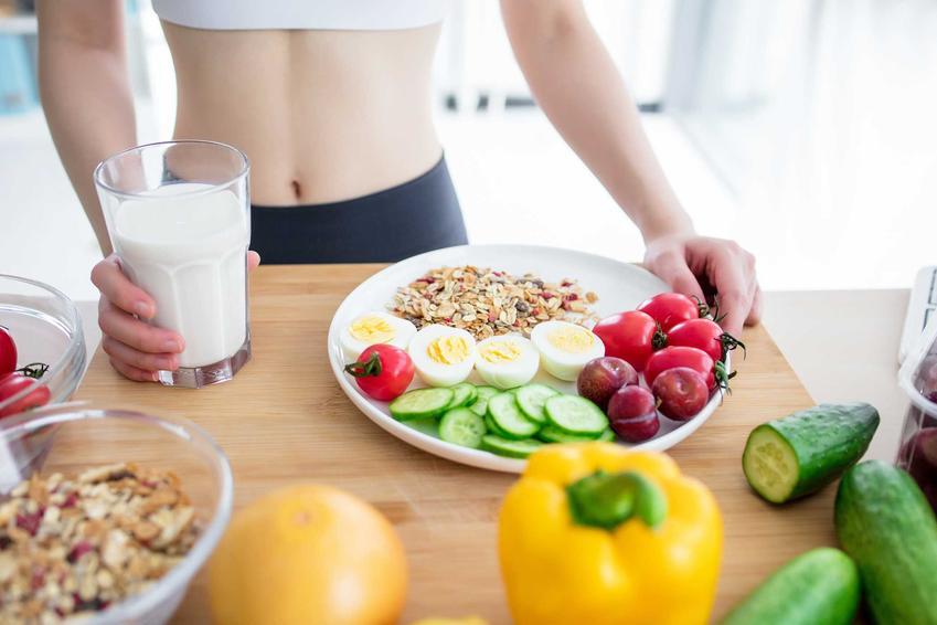 Dieta kopenhaska bazująca na jajkach i produktach białkowych, a także zasady, jadłospis, przepisy, najważniejsze informacje