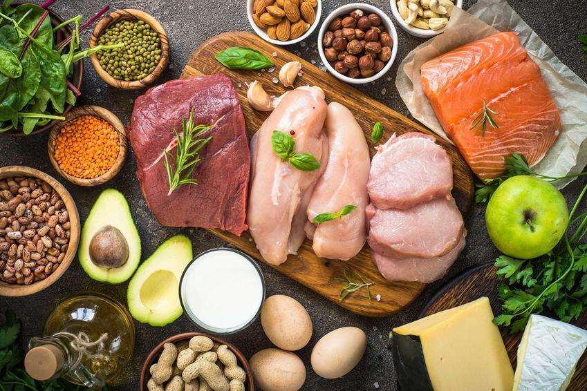 Dieta Dukana bazuje na produktach białkowych, a także informacje, przepisy, ciekawostki, porady oraz najwazniejsze informacje i składniki