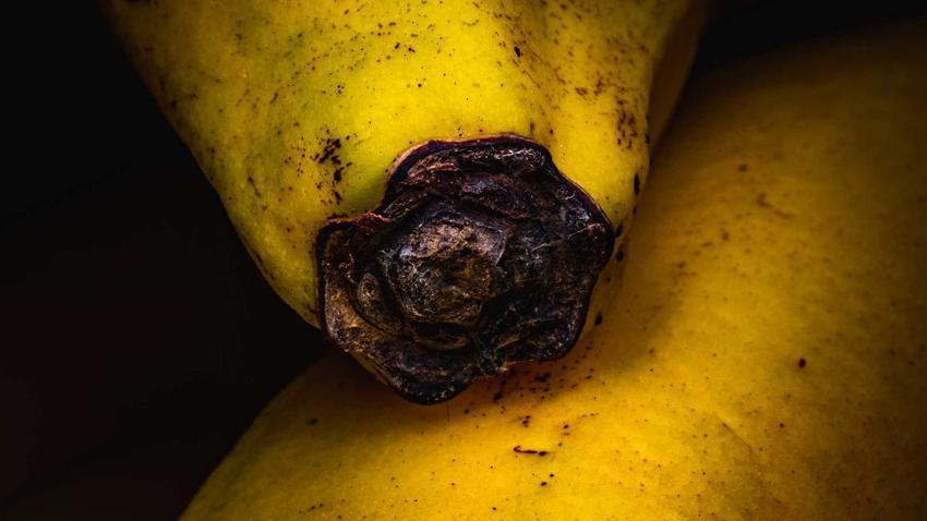 Końcówki bananów, czyli prawdy i mity na temat popularnych teorii żywności i jedzenia