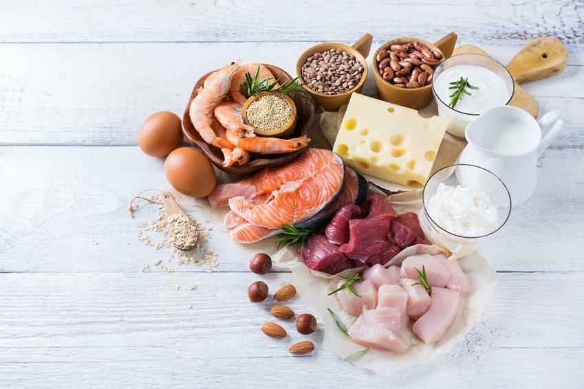 Produkty dozwolone na diecie kwaśniewskiego, czyli diecie białkowo-tłuszczowej, a także menu oraz skutecznosć