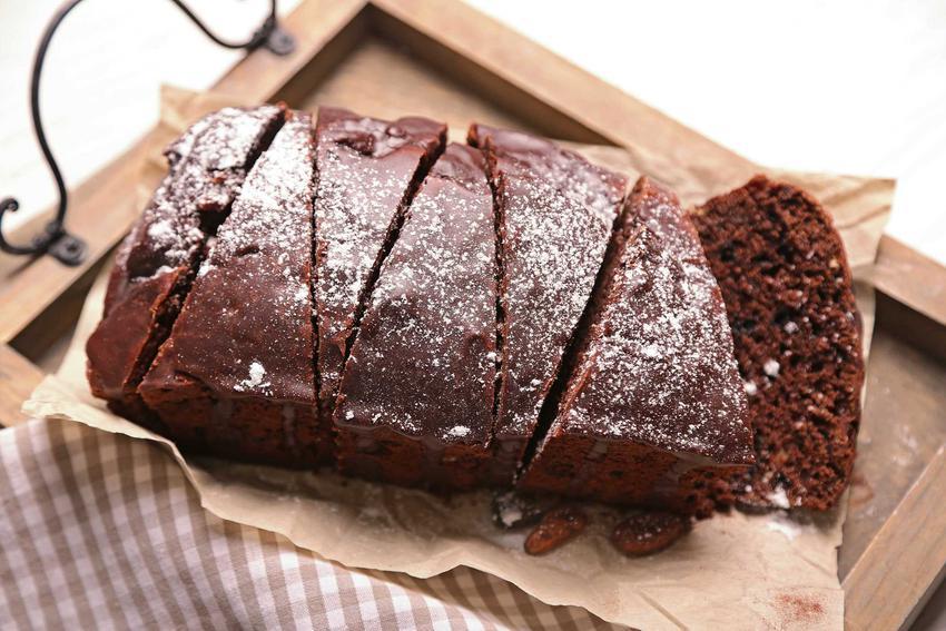 Brownie z fasoli upieczone w keksówce, a także najlepsze, sprawdzone przepisy na najsmaczniejsze brownie z fasoli