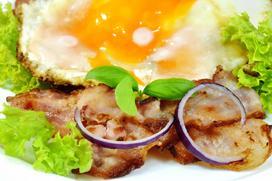 Jajka po benedyktyńsku - 4 przepisy krok po kroku