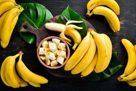 Dieta bananowa - zasady, skuteczność, efekty, wady i zalety