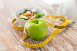 Dieta jabłkowa - opis, schemat, efekty, wady i zalety, porady