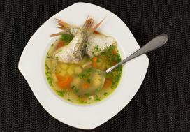 Zupa rybna z dorsza. Sprawdź 3 najlepsze przepisy na smaczne danie