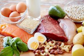 Dieta w refluksie - zasady, produkty, menu, przepisy