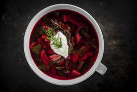 Wiosenna zupa z botwiny z ziemniakami - 2 sprawdzone przepisy
