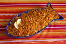Ryba po grecku – 3 najlepsze przepisy krok po kroku