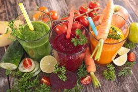 Dieta sokowa - zasady, działanie, skuteczność, opinie