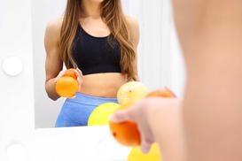 Diety na płaski brzuch - zasady, jadłospis, przepisy, porady