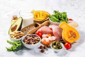 Dieta przeciwzapalna - zasady, potrawy, wskazane produkty, porady