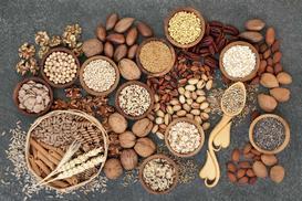 Dieta bogatoresztkowa - zasady, działanie, skuteczność, porady
