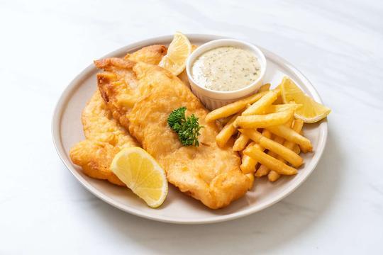 Kuchnia brytyjska - opis, potrawy, przepisy, ciekawostki