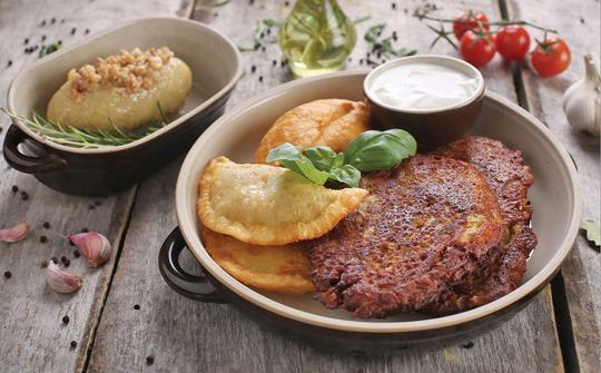 Kuchnia litewska - opis, tradycyjna potrawy, sposoby podania, porady