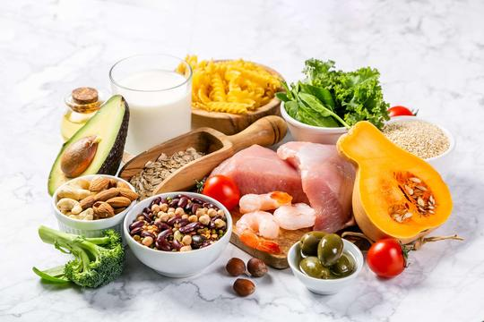 Dieta DASH - zasady, jadłospis, polecane przepisy, zalety