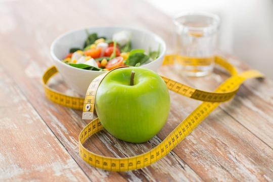 Dieta niskokaloryczna - zasady, przepisy, przykładowe menu, porady