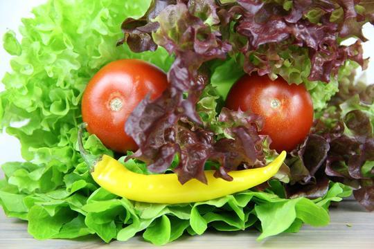 Dieta warzywna krok po kroku - zasady, jadłospis, porady, zalety