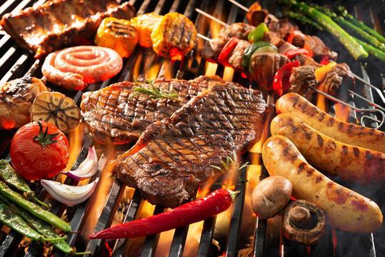 Potrawy na grilla - przedstawiamy zbiór najlepszych dań na grilla