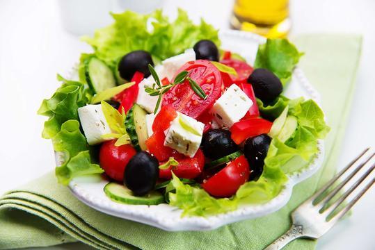 Kuchnia śródziemnomorska - opis, potrawy, przepisy, porady