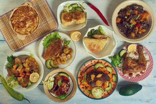 Kuchnia europejska - charakterystyka, dania, przepisy, ciekawostki