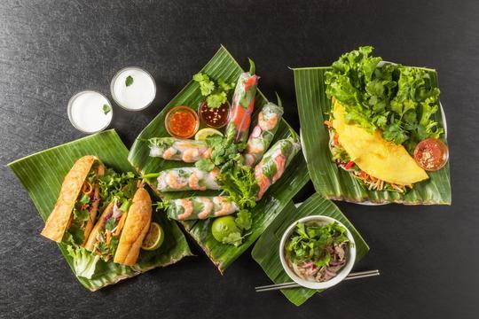 Kuchnia wietnamska - opis, typowe dania, przepisy, ciekawostki