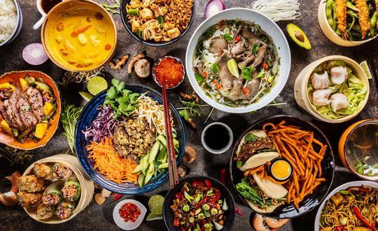 Kuchnia chińska - opis, dania, przepisy, porady kulinarne