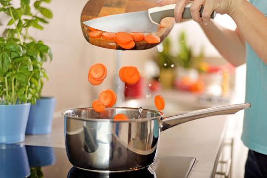 Gotowanie - opis metody, potrawy, przepisy, porady praktyczne