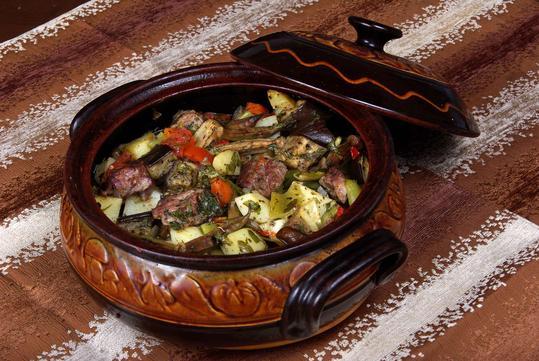Kuchnia bułgarska - opis, typowe potrawy, przepisy, ciekawostki