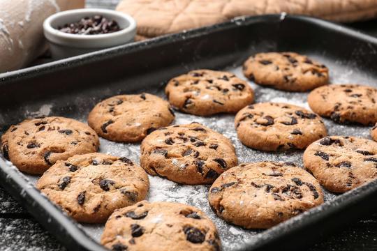 Przepisy na ciasteczka - zobacz przepisy na różnego typu ciasteczka