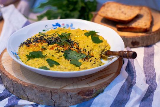 Kuchnia arabska - opis, tradycyjne potrawy, przepisy, ciekawostki