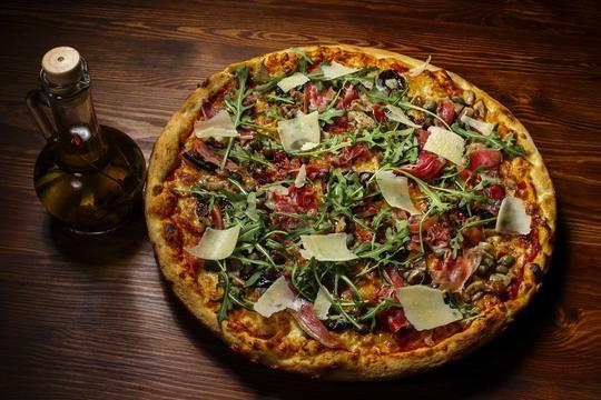 Kuchnia włoska - opis, potrawy, przepisy, specjały