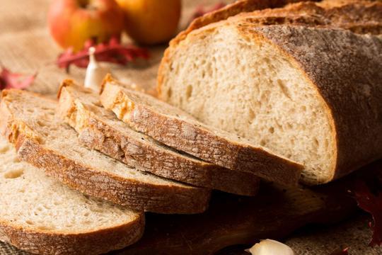 Chleb - rodzaje, przepisy, sposób przygotowania, porady