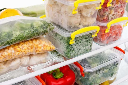 Chłodzenie – zasady, wykorzystanie, przepisy na dania, porady praktyczne