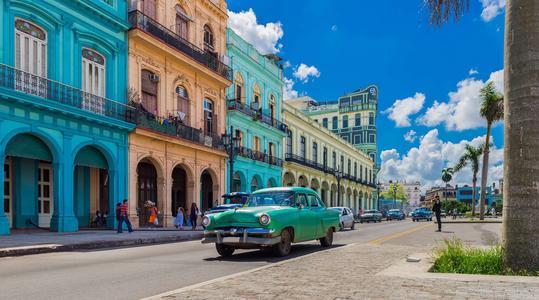 Kuchnia kubańska – najlepsze przepisy, charakterystyczne potrawy