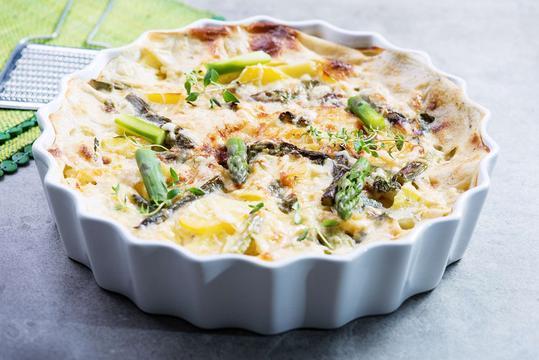 Kuchnia francuska - opis, typowe dania, przepisy, specjały