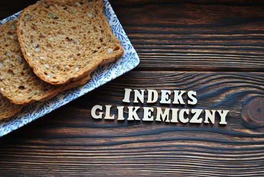 Dieta o niskim indeksie glikemicznym - potrawy, polecane przepisy, porady