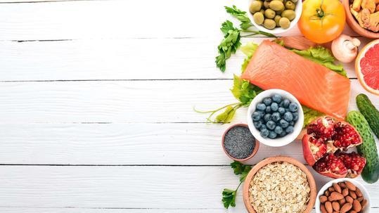 Dieta laktoowowegetariańska - zobacz podstawowe zasady laktoowowegetarianizmu