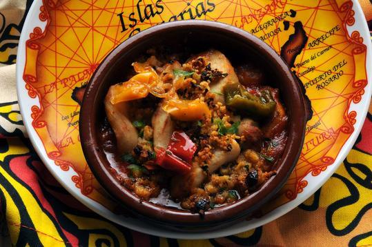 Kuchnia hiszpańska - opis, historia, potrawy, przepisy