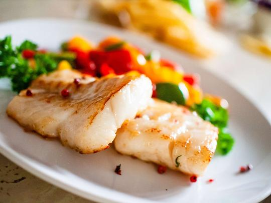 Dania rybne - rodzaje, przypisy, wykonanie, dodatki