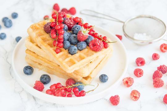 Przepisy na słodko - zobacz najlepsze pomysły na słodkie dania