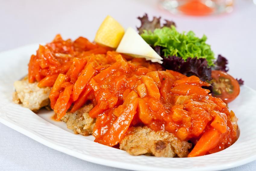 Ryba po grecku tradycyjna