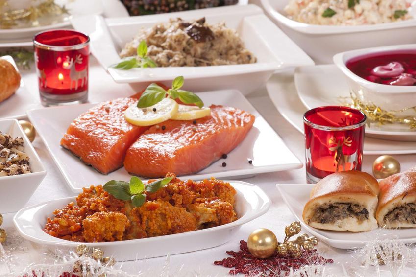 Ryba po grecku z suszonymi pomidorami