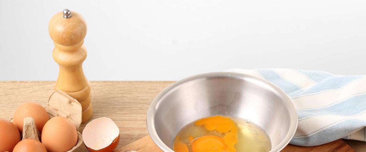 Omlet na słodko