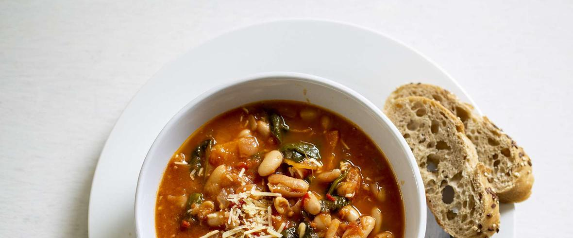 zupa toskańska
